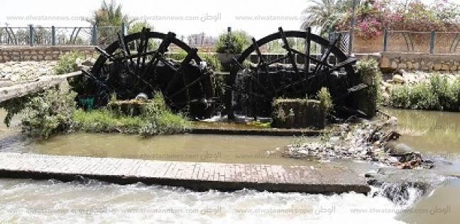 الفيوم.. مصر الصغرى
