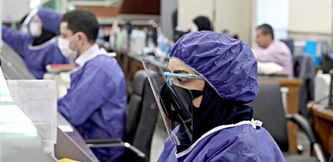 انتشار فيروس كورونا في إيطاليا