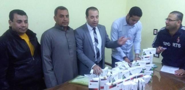برلماني يعلن توفير 7 آلاف جرعة سوفالدي مجانية لأهالي طوخ