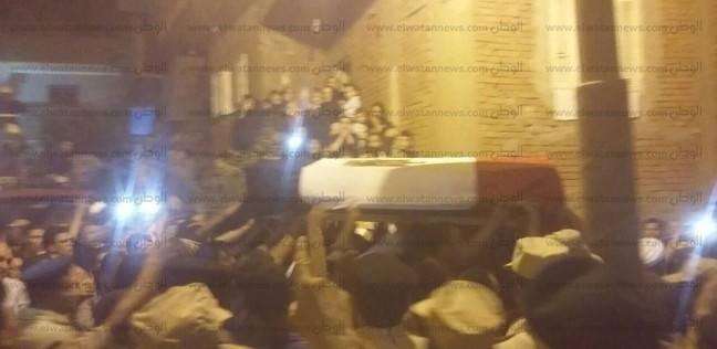 """معركة """"كارت الشحن"""".. الأهالي تهرب والشرطة تدفن جثث الضحايا"""