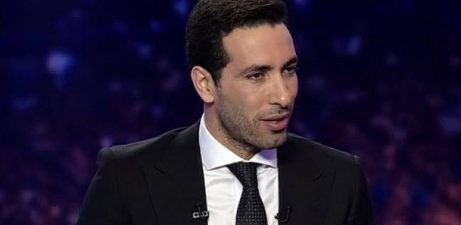 مصادر قضائية: لا تغيير في الموقف القانوني لـ أبو تريكة  - حوادث -