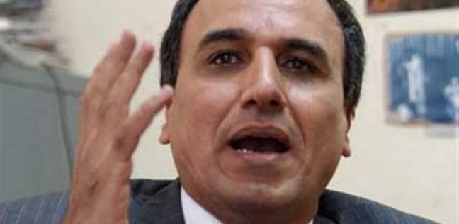 """عبدالمحسن سلامة: المرشح الذي يقوم بعمل قوائم انتخابية ويوزعها على """"الواتس آب أهبل"""""""