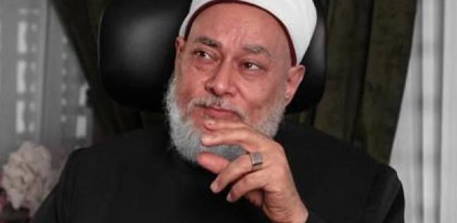 """علي جمعة: صندوق """"تحيا مصر"""" حارب فيروس """"سي"""" ودعم القرى الأكثر احتياجا"""