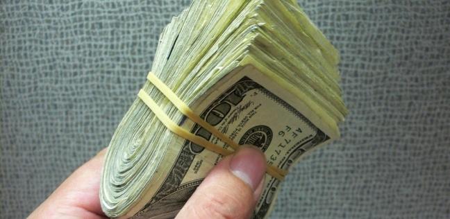 استقرات اسعار الدولار في البنوك.. و17.89جنيها الأعلى سعرا للشراء
