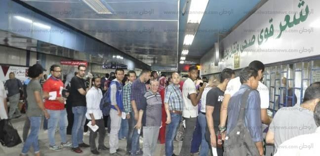 إيه اللى يعطَّل شباك التذاكر بعد زيادة الأسعار؟ عدد المحطات