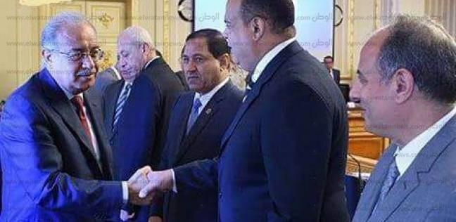 رئيس الوزراء يشهد توقيع اتفاقية لإنشاء مدينة صناعية في الفيوم