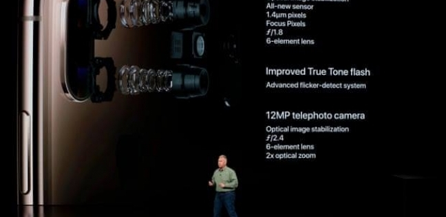"""تعرف على أسعار هاتفي iPhone XS"""" و""""iPhone XS Max"""" الجديدين"""