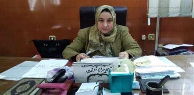 تفاصيل سقوط مديرة طرق كفر الشيخ بتهمة الرشوة