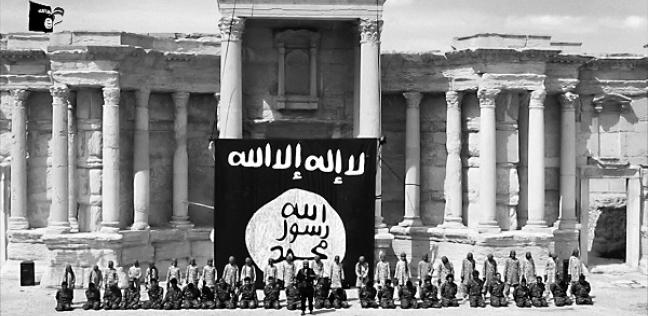 القاعدة - داعش - حسم .. جماعات الدم الإرهابية ولدت من  رحم الإخوان  - مصر -
