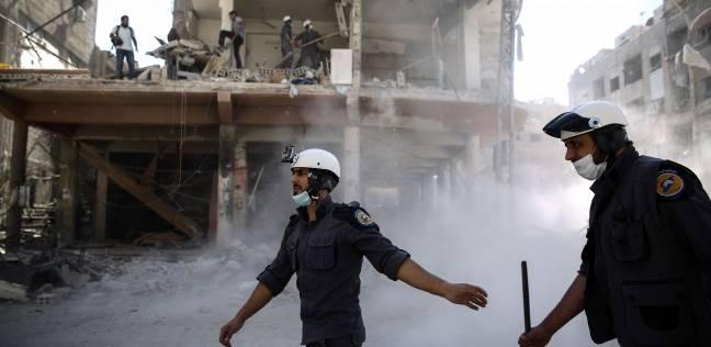 إسرائيل تنقذ عناصر «الخوذ البيضاء».. وسوريا: ميليشيا أمريكية