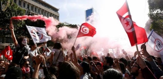 """رئيس """"إنقاذ تونس"""" يفضح خطط الغنوشي وثروته وعنف الإخوان في بلاده"""