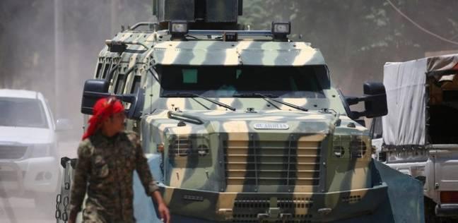 """الأكراد يحذرون من أن سحب القوات الأمريكية يعطي """"داعش"""" زخما للانتعاش"""