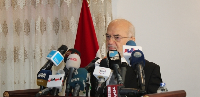وزير خارجية العراق: منطقتنا تتعرض لحرب مياه ونطالب بدعمنا تجاه تركيا