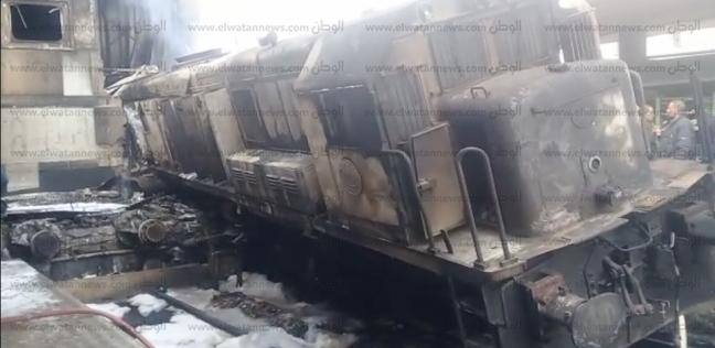 بعد حادث محطة مصر.. مصدر يكشف: هذه الأمراض تبعد سائق القطار عن القيادة