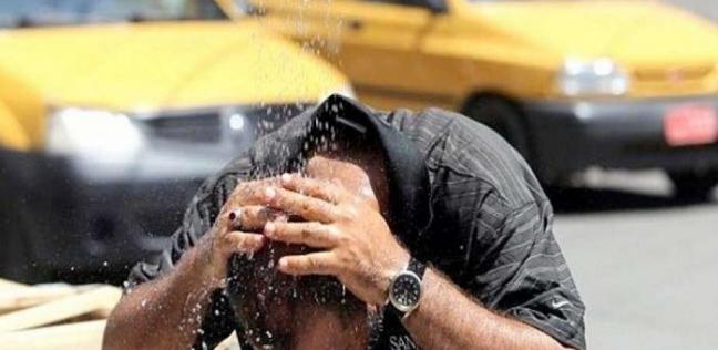 أي خدمة   طقس الخميس شديد الحرارة على معظم الأنحاء.. والعظمى بالقاهرة 37