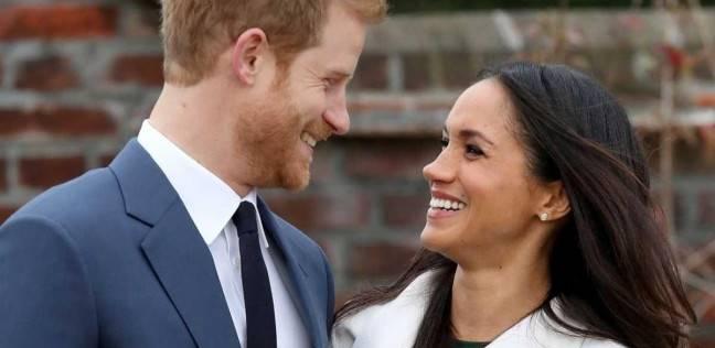 "بالصور| خاتم ""ملكي"" لـ ميجان صممه الأمير هاري"