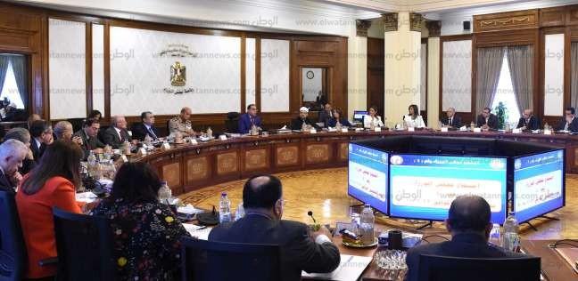 مجلس الوزراء: تجديد التعاقد مع الشركة المصرية للاتصالات لصيانة الشبكات