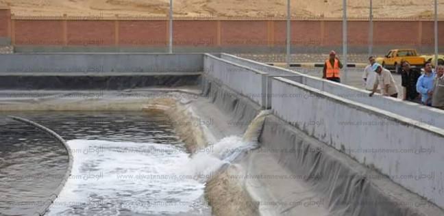رئيس قطاع الموازنة العامة للدولة: 150 مليون جنيه لشركات مياه الشرب والصرف الصحي