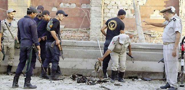 """""""مصرالحديثة"""" مدينا حادث البحيرة: الإرهاب يسعى لتعطيل خارطة الطريق"""