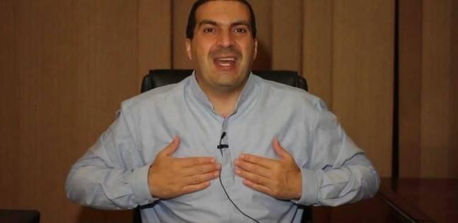 بالفيديو  عمرو خالد: 10 طرق من سنة النبي لرفع الروح المعنوية بالمجتمع