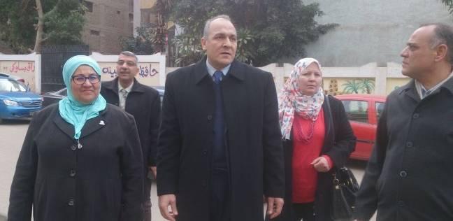 القاهرة تحصد المراكز الأولى في مسابقة نشر الوعي المائي بين الطلاب