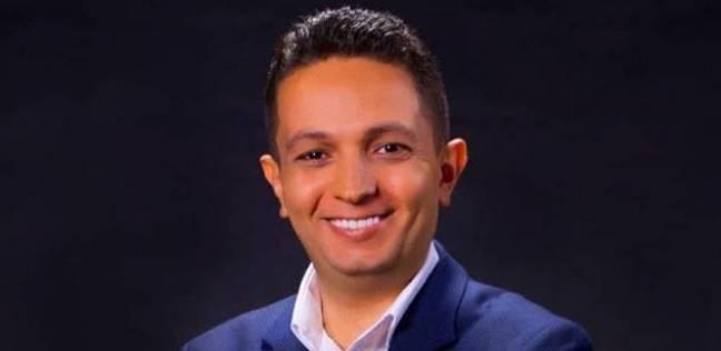 بعد تقديمه بمؤتمر الشباب.. تعرف على الإعلامي أحمد فايق
