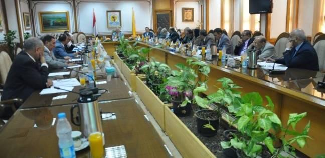 تعديلات في شروط الترشح لجوائز جامعة المنيا