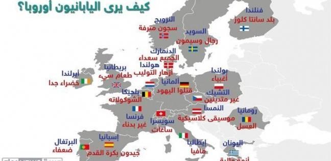 أسوأ الدول الأوروبية من حيث الأجور