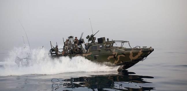 قائد بـ«الأسطول الروسى»: مصر تتسلم زورقا مزوداً بصواريخ مضادة للسفن فى «يوليو»