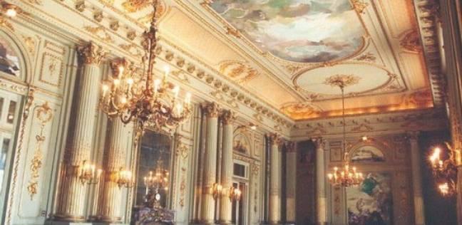 بيغ أغلى قصر في العالم بسعر 275 مليون يورو بباريس