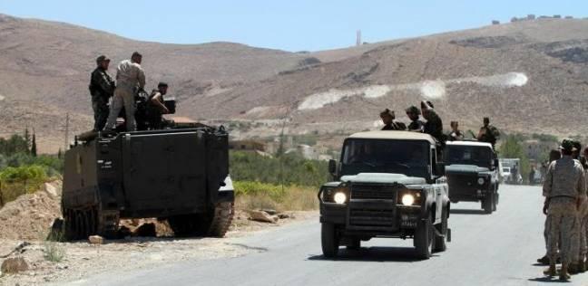 """الأمن اللبناني يوقف شبكة لـ""""داعش"""" في """"بيروت"""" تضم 5 أفراد"""