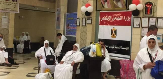 مصر للطيران تجدد مناشدة الحجاج الالتزام بالمواعيد المدونة على التذاكر