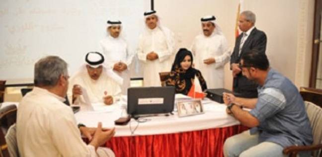 """وزارة الإسكان بالبحرين تواصل توزيع شهادات استحقاق وحدات مشروع """"اللوزي"""""""