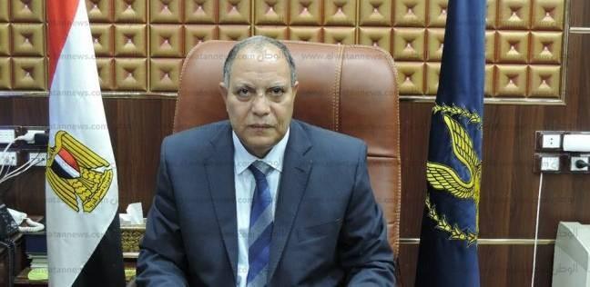 مدير أمن كفر الشيخ يبقي على رؤساء فروع البحث الجنائي بالمراكز