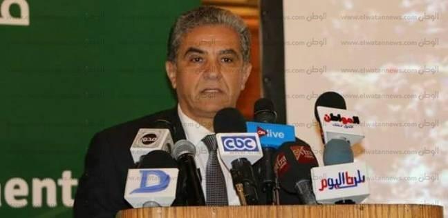 وزير البيئة: غرفة عمليات في كل وزارة لمواجهة الأزمات