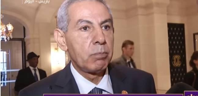 """وزير الصناعة: الانتخابات الرئاسية خطوة مهمة نحو استكمال """"مصر الحديثة"""""""