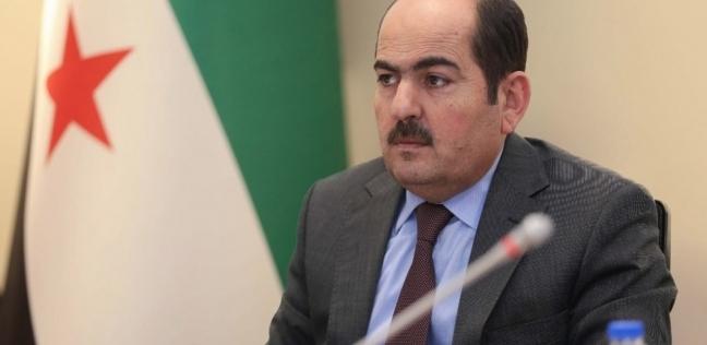 """رئيس """"الائتلاف السوري"""" لـ""""الوطن"""": """"الجيش الحر"""" استعد لخطط ضرب إدلب"""