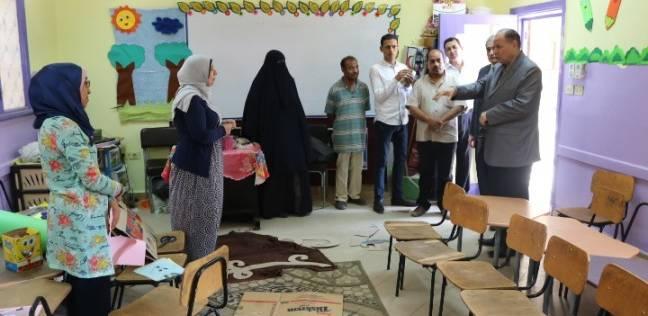 """محافظ الفيوم يفتتح بطولة الجمهورية لكرة السرعة بـ""""دمو"""" غدا"""