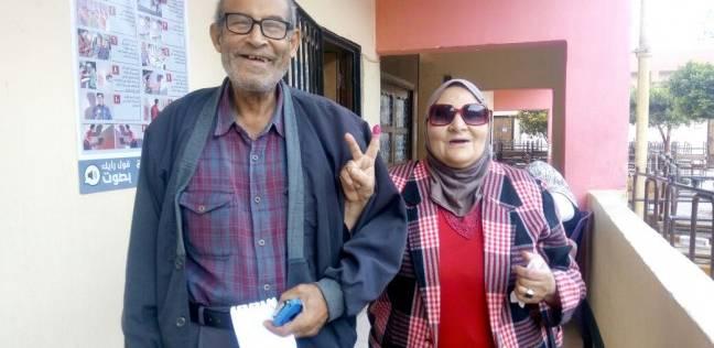 5af6c6765 الوطن | الانتخابات | السيدات وكبار السن يتصدرون المشهد الانتخابي في ...