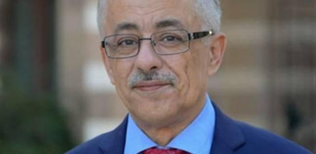 """طارق شوقي ينعى والد أحمد خيري """"المتحدث باسم التعليم"""""""