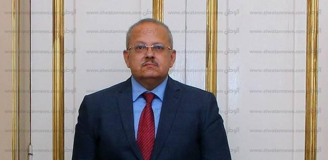 «الخشت»: 4 آلاف بحث منشور باسم جامعة القاهرة.. و10٫5% زيادة فى أعداد الباحثين