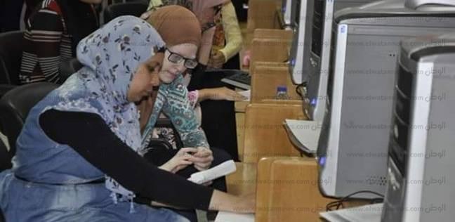 رئيس جامعة القناة: 150 طالبا بالثانوية سجلوا رغباتهم أمس