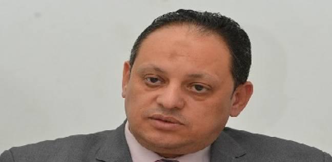 مدير «الأمراض الصدرية» بـ«الصحة»: المرض لا يقلقنا.. و«التاميفلو» موجود فى الوزارة