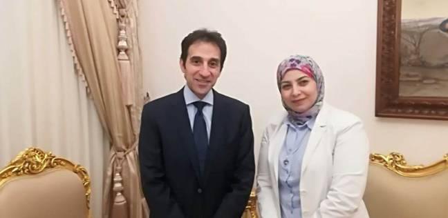 غدا.. متحدث الرئاسة في ضيافة إذاعة الشرق الأوسط