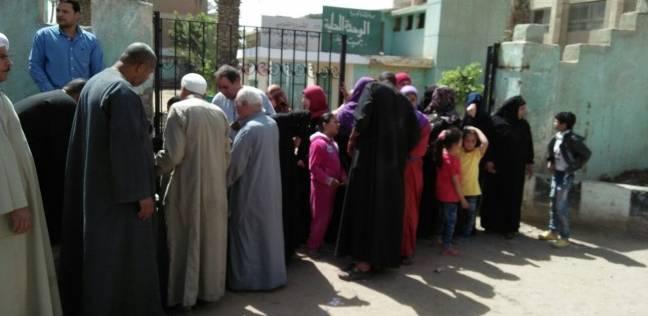 """""""الفلاحين"""" تحشد أعضاءها أمام اللجان في ثاني أيام الانتخابات"""