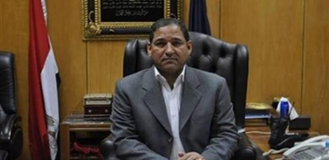 محافظ الغربية يناقش مع الهيئة الهندسية للقوات المسلحة أزمة نفق المحلة