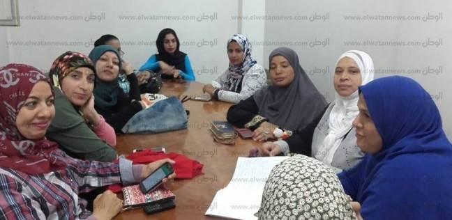 """""""القومي للمرأة"""" بجنوب سيناء يشكل غرفة عمليات لمتابعة الانتخابات"""