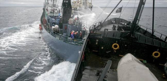 حادث بحري يوناني تركي جديد قرب جزيرة متنازع عليها