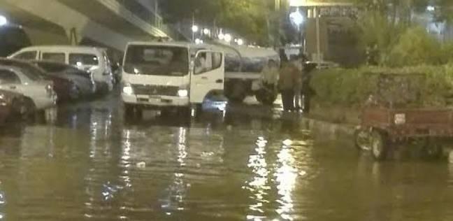 """""""الكهرباء"""": فصل بعض المهمات أثناء سوء الطقس حرصا على سلامة المواطنين"""