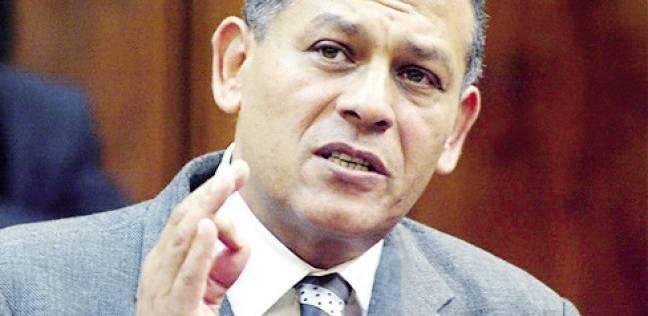 السادات: احتياطي مصر من الدولار أوشك على النفاد